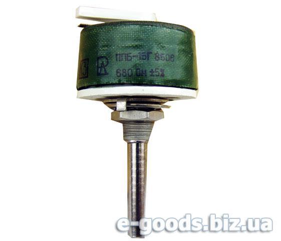Резистор ППБ-15Г 680Ом