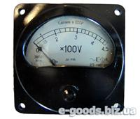 Э8021 - вольтметр з додатковим опором