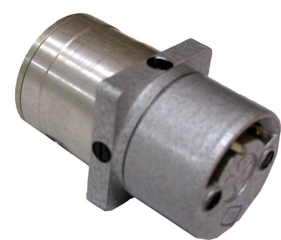 Тахогенератор ТГП-1