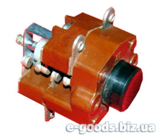 Кнопка ввімкнення НАЗ.604.022
