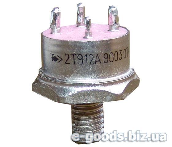 Транзистор кремнійовий 2Т912А