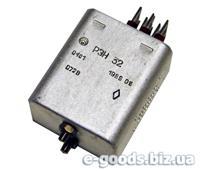 РЭН 32 - электромагнитное реле