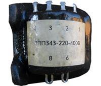 ТПП-343-220 400В - трансформатор