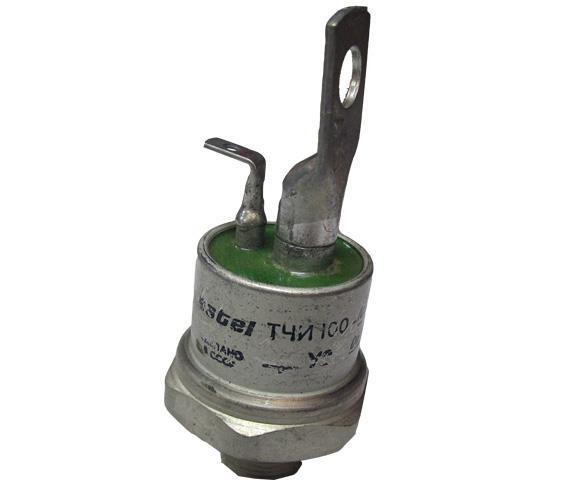Тиристор ТЧИ 100