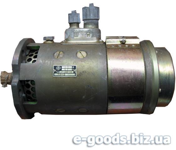 Стартер-генератор CГ-425-2c