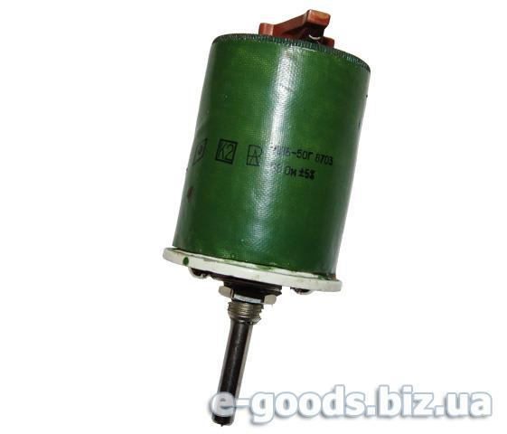Резистор ППБ-50Г 68Ом