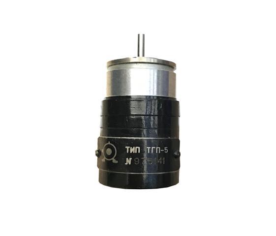 Тахогенератор ТГП-5