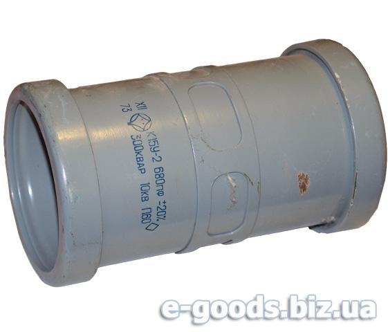 Конденсатор керамічний К15У-2-6800пф-300КВАР-10кВ П60