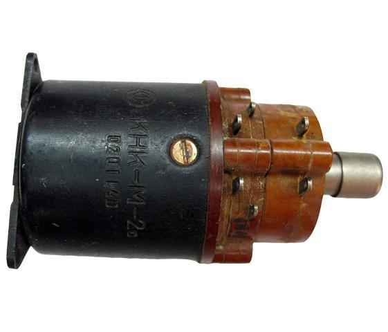 Перемикач КНК-М-2