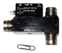 РЭВ-14 - реле