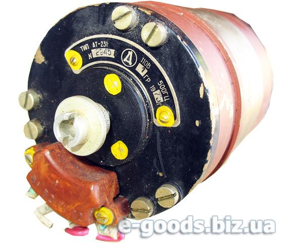 Електродвигун АТ-231