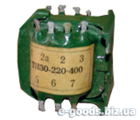 Трансформатор ТН30-220-400