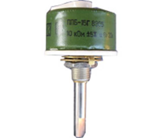 Резистор ППБ-15Г 10кОм