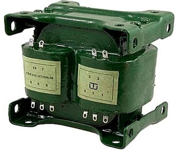 Трансформатор ТПП-313-127/220-50