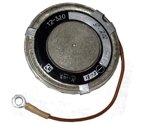 Тиристор Т2-320