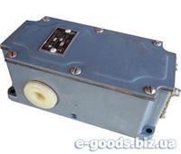 ВПК 414 - вимикач кінцевий