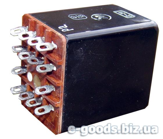 Реле електромагнітне ТКЕ54ПОДГ