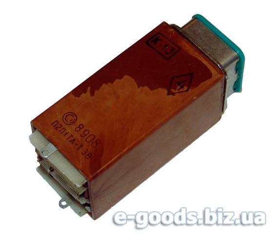 Перемикач кнопковий П2П1ТА-1 3В