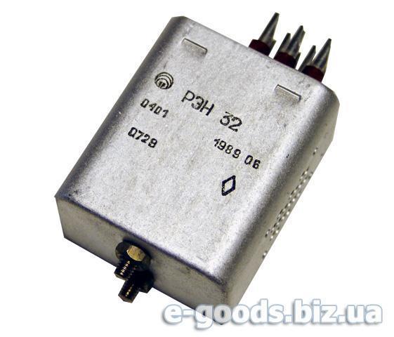 Електромагнітне реле РЭН 32