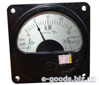 Д85 30кW+P700 - кіловаттметр
