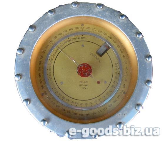 Манометр абсолютного тиску ВК-316