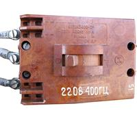 АК50КБ400-3М-50А-380V-400Hz - выключатель автоматический