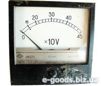 Э8025 - вольтметр