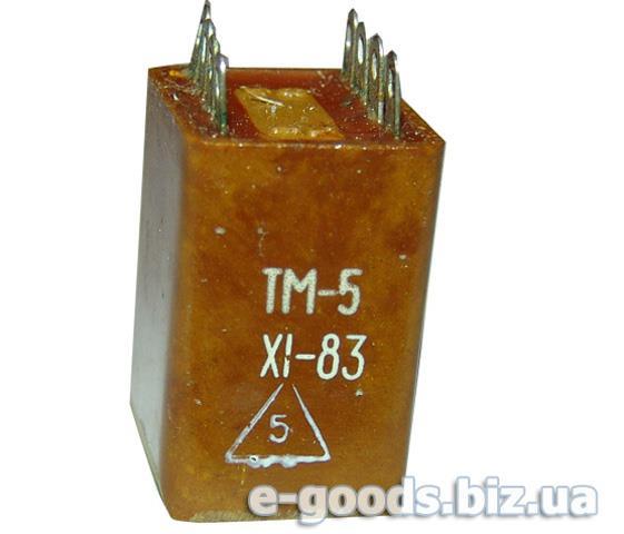 Трансформатор ТМ-5 824.731.008Cn