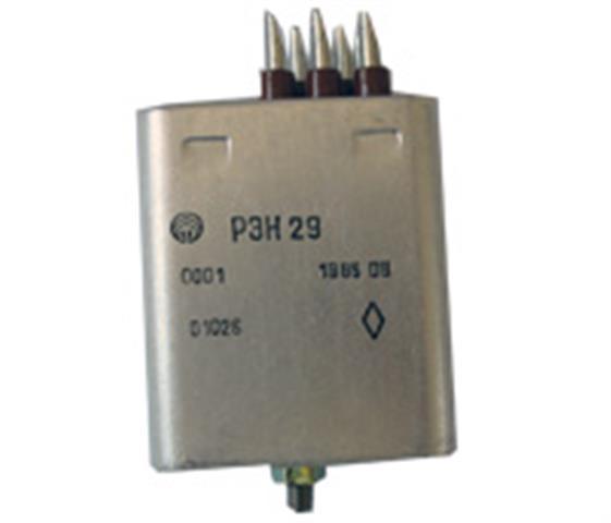 Електромагнітне реле РЭН 29