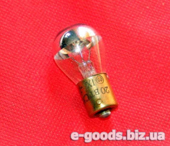 Лампа розжарювання дзеркальна 20ВТТСМ25