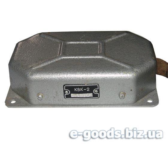 Блок КВК-2