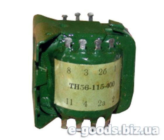 Трансформатор ТН56-115-400