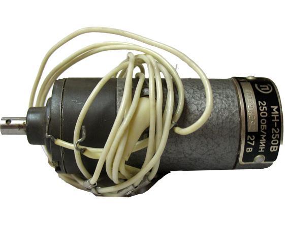 Електродвигун МН-250В