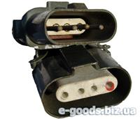 ШК-15 - кабельна розетка