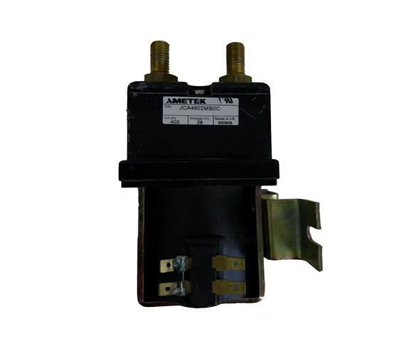 Контактор Ametek JCA4602MB0C 400A 28V