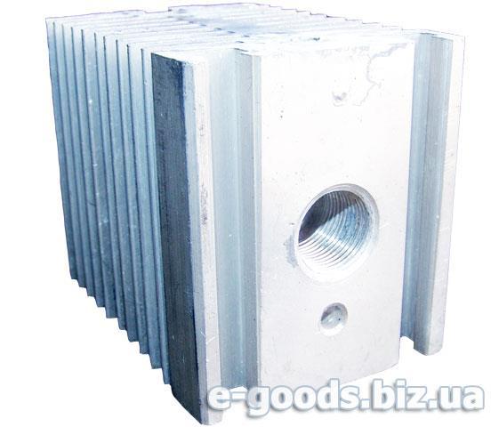 Радіатор для вентиля (диаметр 18мм)