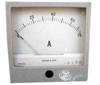 М42100 - прибор измерительный силы постоянного тока, амперметр