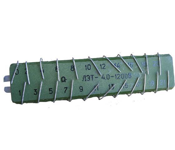 Лінія затримки ЛЭТ-4,0-1200В