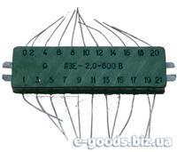 ЛЗЕ-2,0-600В - лінія затримки