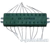 ЛЗЕ-2,0-600В - линия задержки