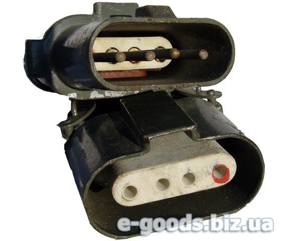 Кабельна розетка ШК-15
