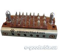 РШ3П-2Ш2Т-2Ш5Т-ВХ85 - соединитель комбинированный