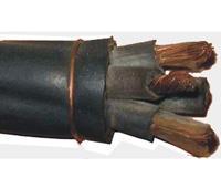 КГ 3х25+1х10,0 - кабель силовий гнучкий