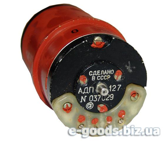 Електродвигун асинхронний АДП-127