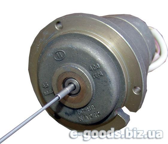Електродвигун БС-8А 45В 400Гц