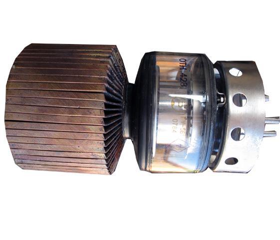 Лампа ГУ5Б