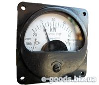 Д85 60кW+Р700 - киловаттметр