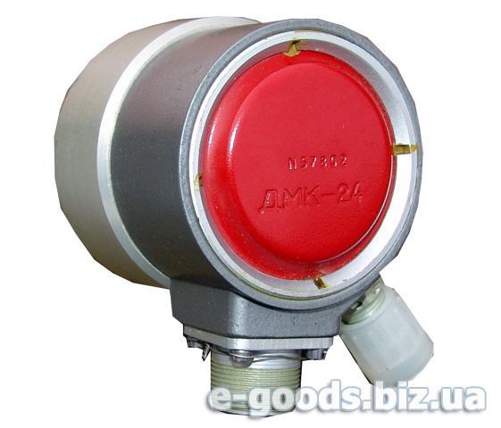 Датчик тиску ДМК-24