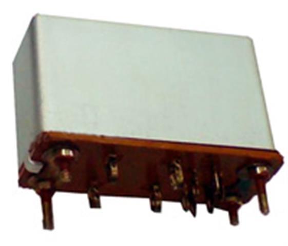 Реле електромагнітне 8Э12