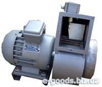 0,40 м3/с    400W    220/380V - электрический вентилятор